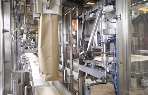 cấu tạo máy đóng gói